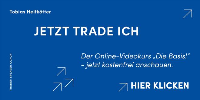 Die Basis - der Online Trading Kurs